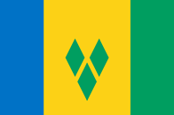 Vizesiz Saint Vincent ve The Grenadines